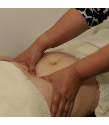 5 Sessions of Post-Natal Massage Package (Home Visit)