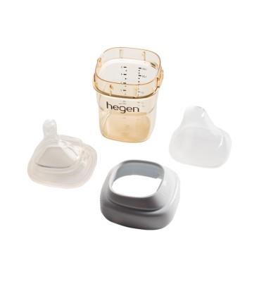 Hegen PCTO™ 150ml Feeding Bottle PPSU, 2-Pack