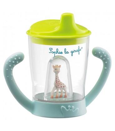 Sophie la Girafe Non-Spill Cup