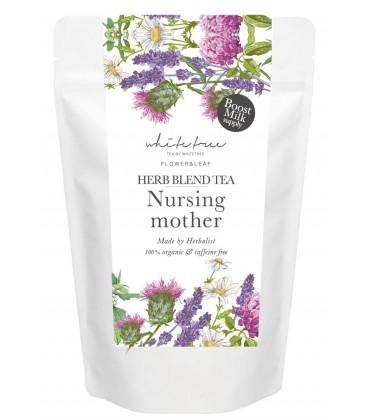WhiteTree Nursing Mother Blend Tea
