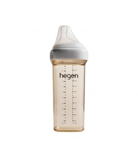 Hegen PCTO™ 330ml Feeding Bottle PPSU