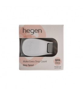 Hegen PCTO™ Spout Grey