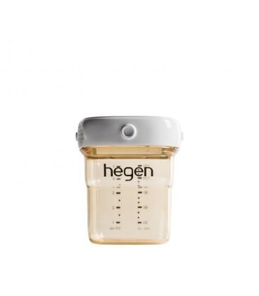 Hegen PCTO™ 150ml/5oz Breast Milk Storage PPSU