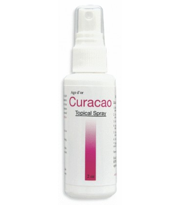 Curacao Spray 60ml
