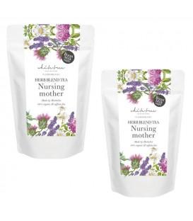 WhiteTree Nursing Blend Tea 12 Days Twin Pack