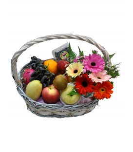 Fruit & Flowers Set