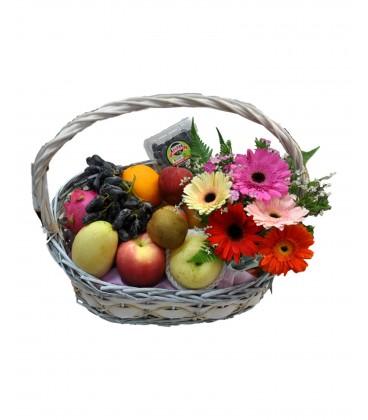 Fruit & Flowers Set