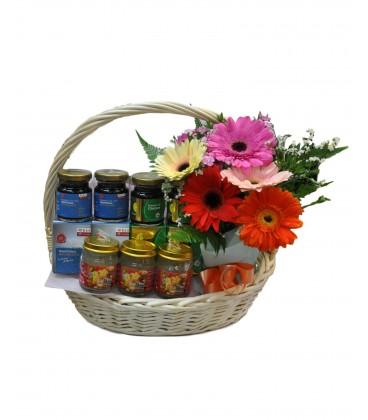 Mixed Chicken Essence & Flowers Set