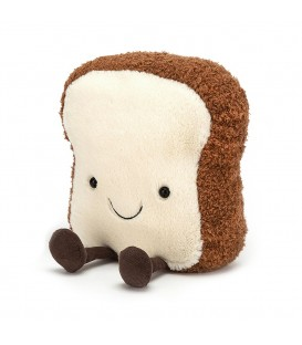 Jellycat Amuseable Toast