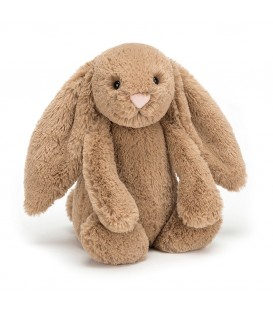 Jellycat Bashful Biscuit Bunny Medium