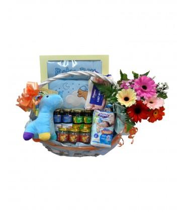 Baby & Mummy Gift Set