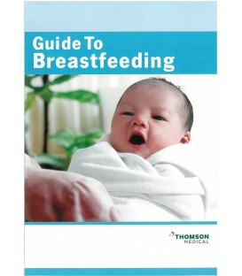 Guide to Breastfeeding Book (New Edition)
