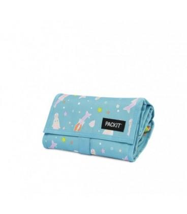 Packit Freezable Lunch Bag - Mermaid