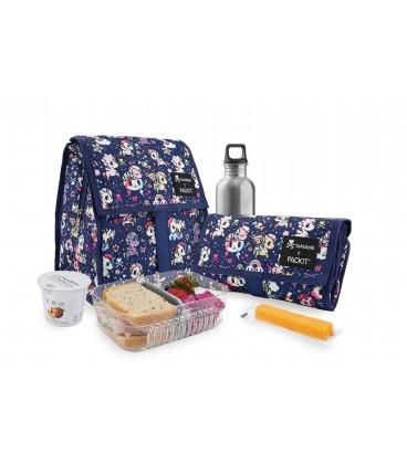 Tokidoki X Packit Unicorno Dreams Lunch Bag