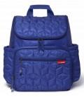 Skip Hop Forma Backpack - Indigo
