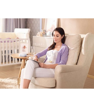 Avent Claassic Single Electric Breast Pump Bundle