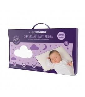 ClevaFoam Baby Pillow