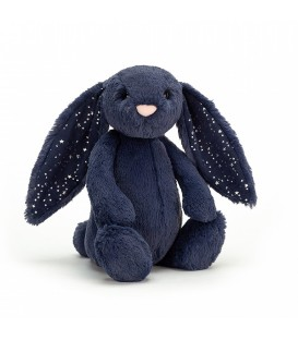 Jellycat Bashful Bunny Stardust Medium
