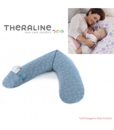 Theraline Maternity & Nursing Pillow