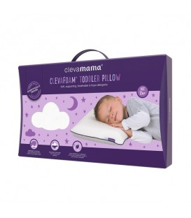 ClevaFoam Toddler Pillow