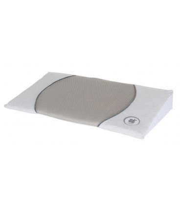 Candide Air+ Plus 15 Deg Cot Wedge ( 60x120)
