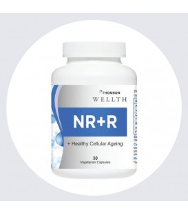 NR+R Healthy Cellular Ageing Supplements