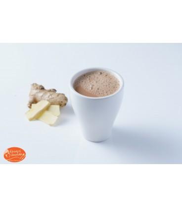 Resepi Ibunda Halal Confinement Food - Tea Halia