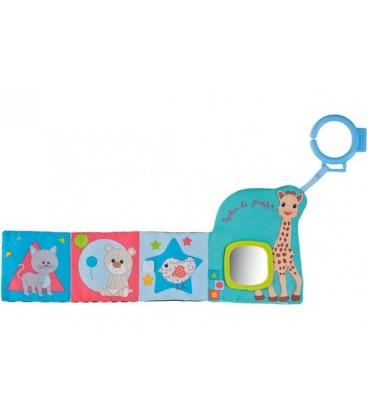 Sophie La Girafe My First Early-Learning Childhood Developmental Book
