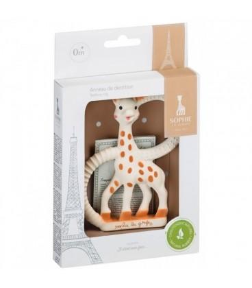 Sophie La Giraffe So Pure Teething Ring