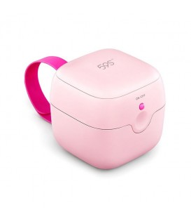 59S UVC LED Mini Sterilizing Box (Pink)