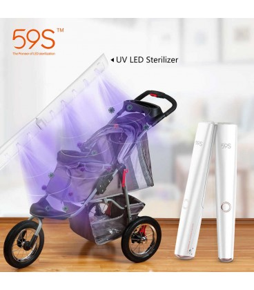 59S UVC LED Handheld Sterilizer