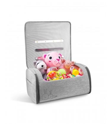 59s UVC LED Toy Sterilising Bag
