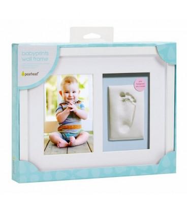 Pearhead Babyprint Wall Frame
