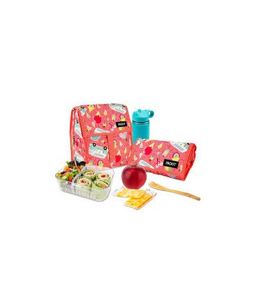 Packit Freezable Lunch Bag - Ice Cream Social