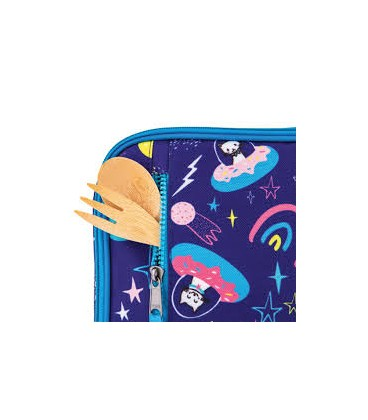 Packit Classic Lunch Box Bag - Sweet Space