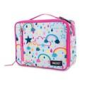 Packit Classic Lunch Box Bag - Rainbow Sky