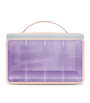 59S UVC Led Sterilizing Undergarment Storage Bag