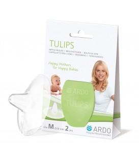 Ardo Tulip Nipple Shield (M)