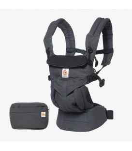 Ergobaby Omni 360 Carrier - Charcoal