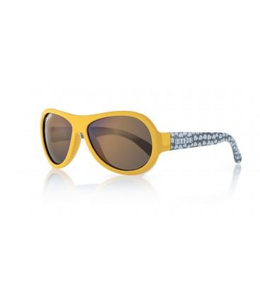 Shadez Kids Sunglasses - Elephant Yellow