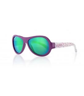 Shadez Kids Sunglasses -Purple Hearts