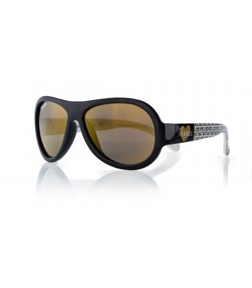 Shadez Kids Sunglasses - Love Black
