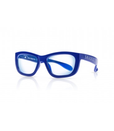 Shadez Blue Ray Junior - Blue