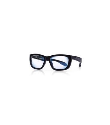 Shadez Blue Light Eyewear Protection Teeny  (7 - 16yrs old) - Black