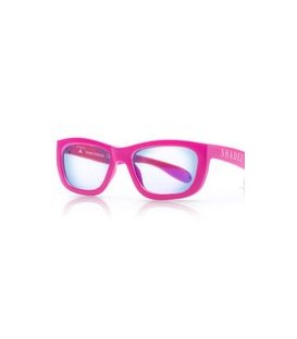 Shadez Blue Light Eyewear Protection Teeny  (7 - 16yrs old) - Pink