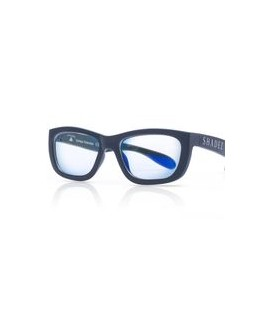 Shadez Blue Light Eyewear Protection Teeny  (7 - 16yrs old) - Grey