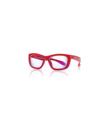 Shadez Blue Light Eyewear Protection Adult (16+ yrs old) - Red