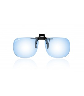 Shadez Blue Light Eyewear Protection Clip On - Teeny ( 7 to 16yrs old)