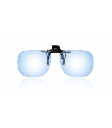 Shadez Blue Light Eyewear Protection Clip On - Adult ( 16 + yrs old)