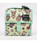 TokiDoki x Packit Sparkle Donutella Cooler Bag